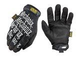handschoenen mechanix zwart l_