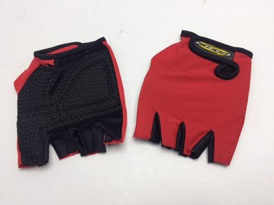 handschoenen race rood ciegi maat large