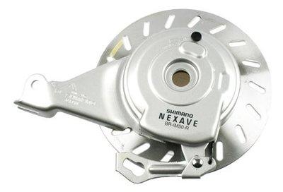 rollerbrake shimano nexus/nexave br im50