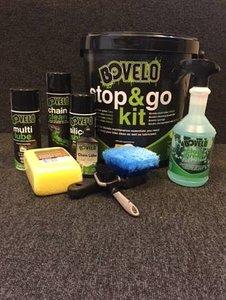 Bovelo Stop en Go kit