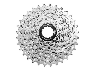 Cassette sunrace 9 speed m96 11-32