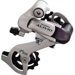 Shimano Alivio Achterderailleur zilver 8 speed