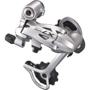 Shimano Lx Achterderailleur zilver rd t661