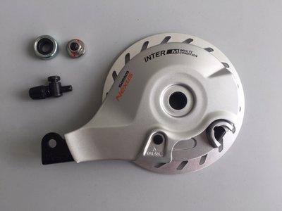 Shimano rollerbrake achter br-c3000 r